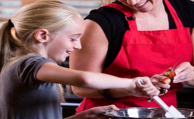 Τροφές για το μυαλό: συνταγές για το παιδί με ΔΕΠ-Υ