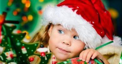 Τέλεια δώρα για το παιδί σου