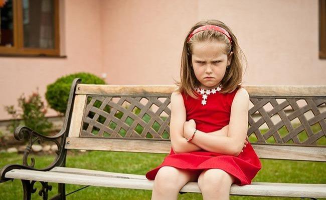 Διαχείριση παιδικού θυμού (μέρος 2ο)