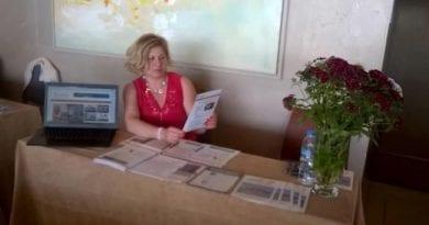 Σάββατο 23 Απριλίου: Το i-paidi.gr στο BLUE MONEYSHOW Παιδεία - Μαριάννα Λαγουμίδη