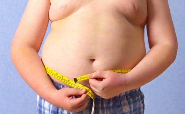 Παιδί με Διάσπαση Προσοχής κινδυνεύει για παχυσαρκία