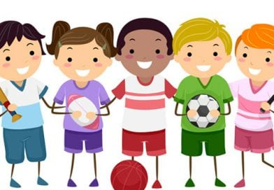 kids with ADHD:do they do sports?
