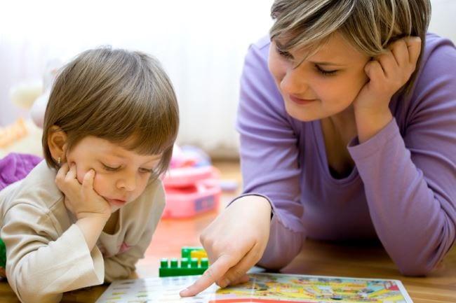 Ποιος ο ρόλος του γονιού στο παιδί με ΔΕΠ-Υ