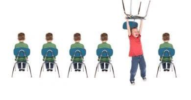 Η έγκαιρη διάγνωση και διαχείριση της ΔΕΠ-Υ, από την προσχολική ηλικία