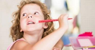 """7-""""βοηθοί» στη μνήμη του παιδιού με Διάσπαση Προσοχής"""