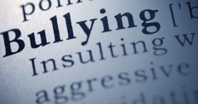 Bullying: φυσιολογικό ή παθολογικό; -Ιουλία Κατσαϊτη