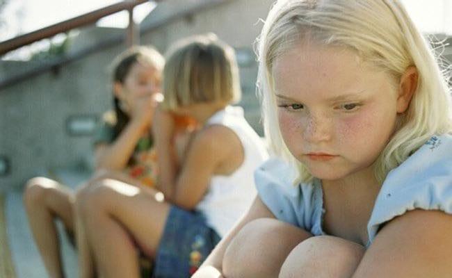 Ποτέ ξανά κλειστό παιδί | Μαριάννα Λαγουμίδη