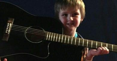 Μουσική - Διάσπαση Προσοχής και Χριστούγεννα