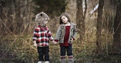 Φίλος ή φίλη για το παιδί;