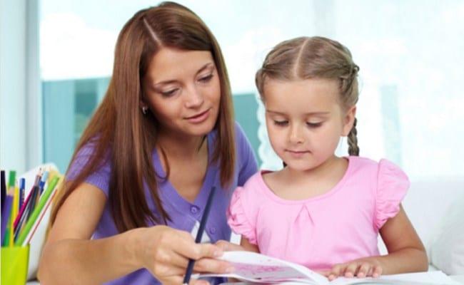 Βάλε στο παιδί σου πρόγραμμα - Ιουλία Κατσαίτη