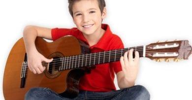 Μουσική-κιθάρα-Διάσπαση Προσοχής