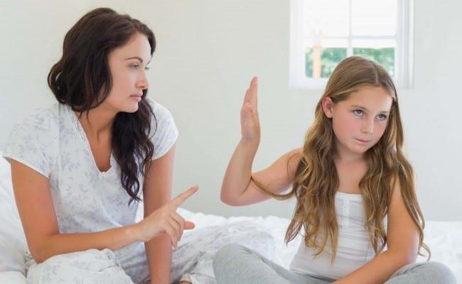 …σαν να είναι της φίλης σου το παιδί
