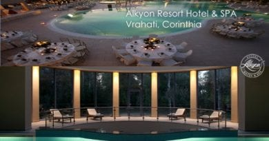 Alkyon Resort Hotel & Spa