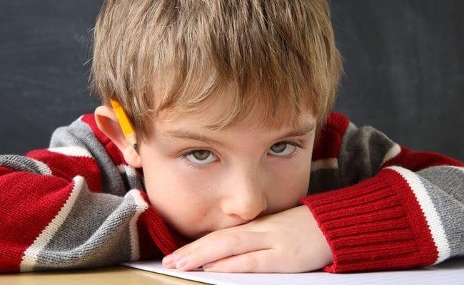 Τεχνικές διαβάσματος σε παιδί με ΔΕΠ-Υ