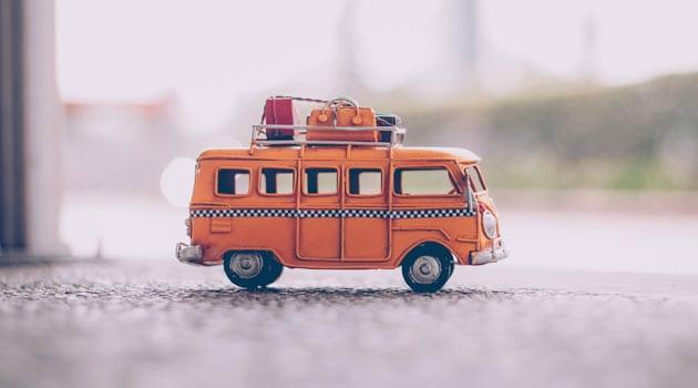 Παιδί – βαλίτσα – διακοπές : αρχή σχέσης ή καταστροφή?