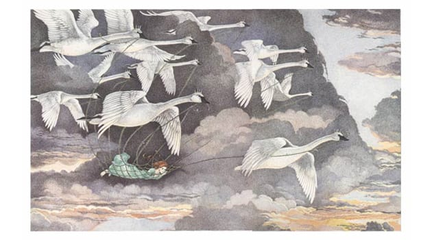the-wild-swans