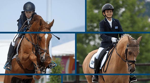 Πρόσκληση: Πρωτάθλημα Ιππασίας 2019