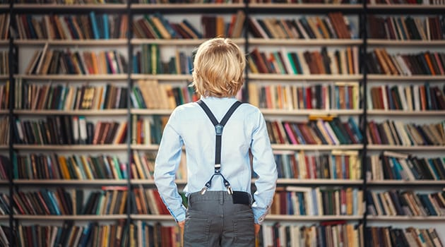 'Clever kids' with attention disorder  need to be 'cleverly organized'
