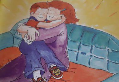 Αγκαλίτσες