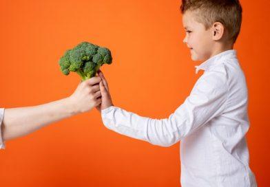Oδηγίες για υγιεινά γεύματα των μαθητών
