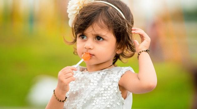 Τεχνητά χρώματα: Τι να αποφεύγει το παιδί με ΔΕΠ-Υ;