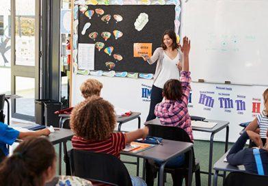 Ενημέρωση για τα σχολεία απο Υπουργείο