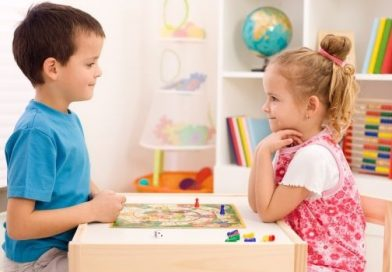 ADHD children and friendship problems: tips from i-paidi